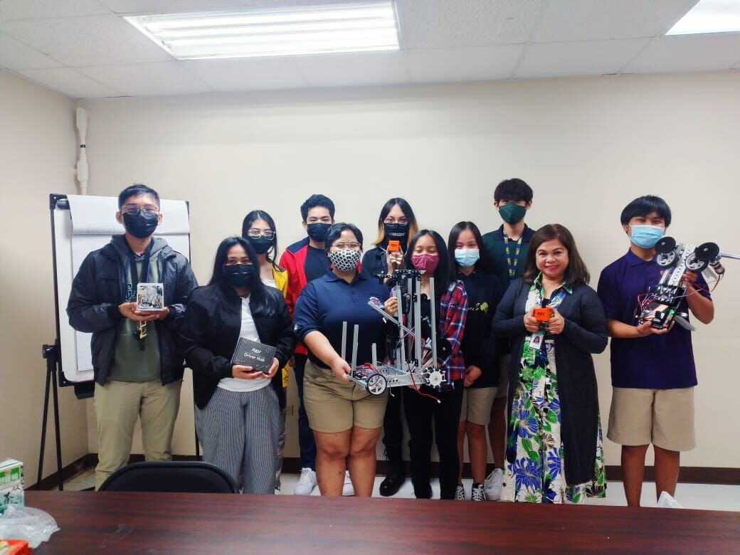 Guam's Starbase 2.0 builds 'seed bomb' to tackle effects of erosion, deforestation