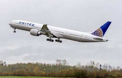 Japan-bound United flight returns to Guam 1 hour after takeoff