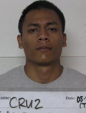 Jonovan Michael Laitan Cruz