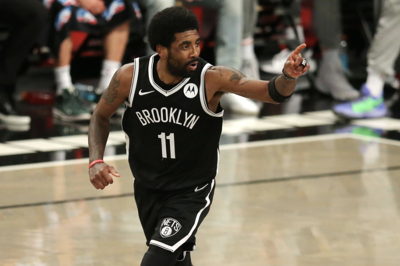 Nets to Irving: Get vaccinated or stay home