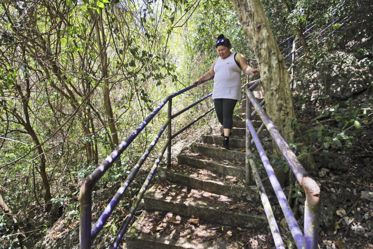 1,000 Steps