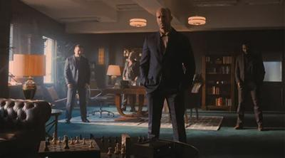 Movie review: 'Wrath of Man' has Ritchie, Statham right back where we want them