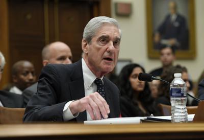 Democrats comb Mueller testimony for Trump lies