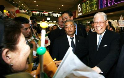 Leader who forged Taiwan's path to democracy dead at 97