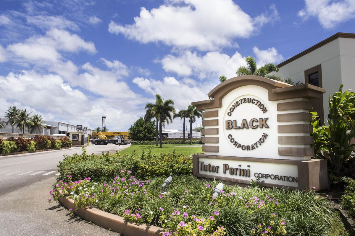 Guam contractor gets a share of $27M DOD contract