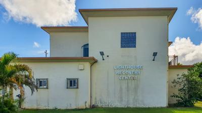 Drug rehab center on lockdown  after several clients get virus