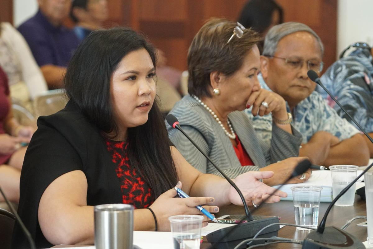 Decolonization commission chief resigns to clear campaign path
