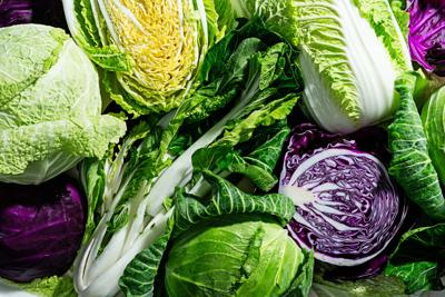 Cabbage is always there for you. Here's how to give it the respect it deserves