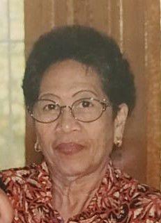 Dorothea Diaz Santos Constantino
