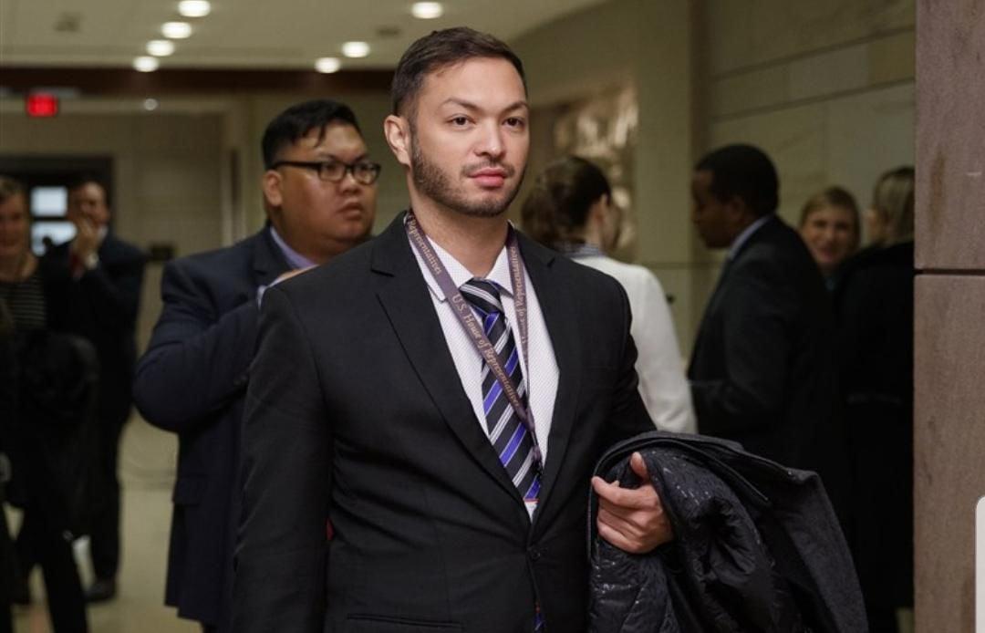Congress ethics panel releases 2020 report on San Nicolas investigation
