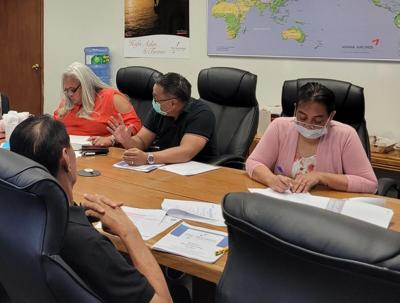 Marianas Visitors Authority board reinstates Taiwan office