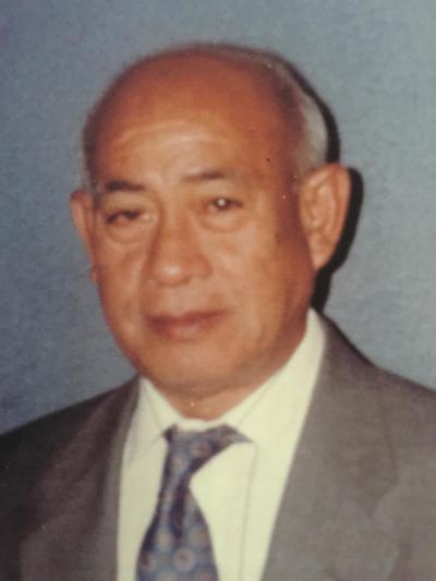 Santiago Gil Camangian Caasi
