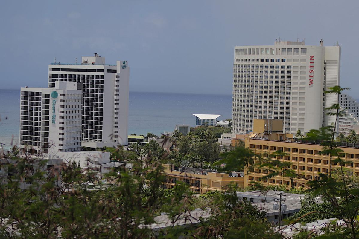 Guam's real estate sales dip amid COVID, but 1 investor makes $19M land purchase