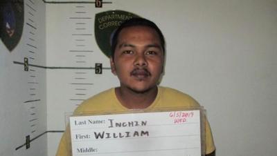William Inchin