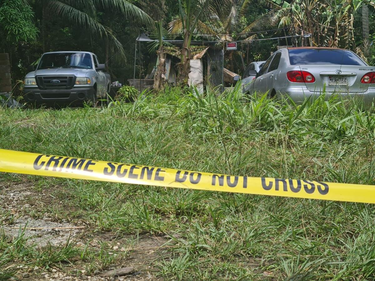 Autopsy reports describe how 2 homicide victims died