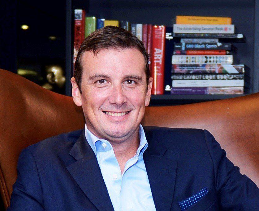 Former DFS executive joins IT&E, IP&E parent