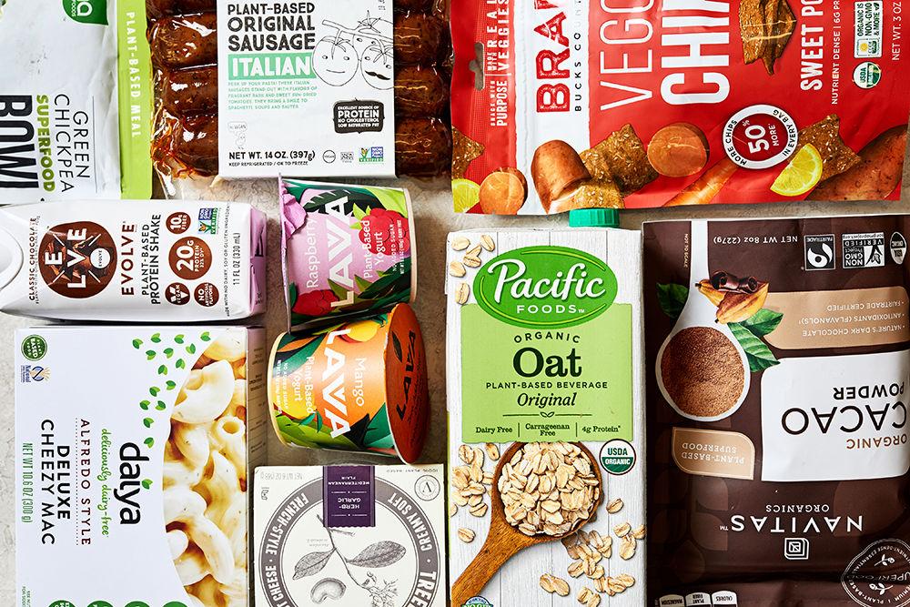 How 'plant-based' rebranded vegan eating for the mainstream