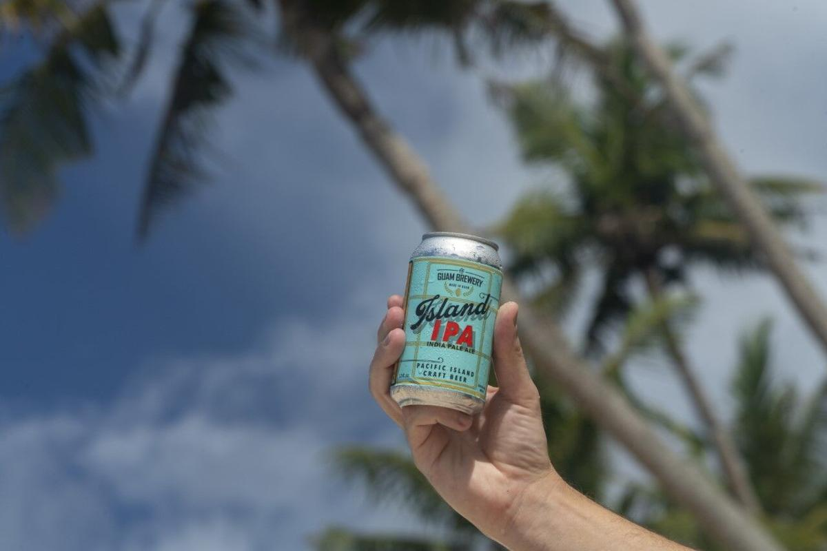 Guam Brewery's new beers hit store shelves islandwide