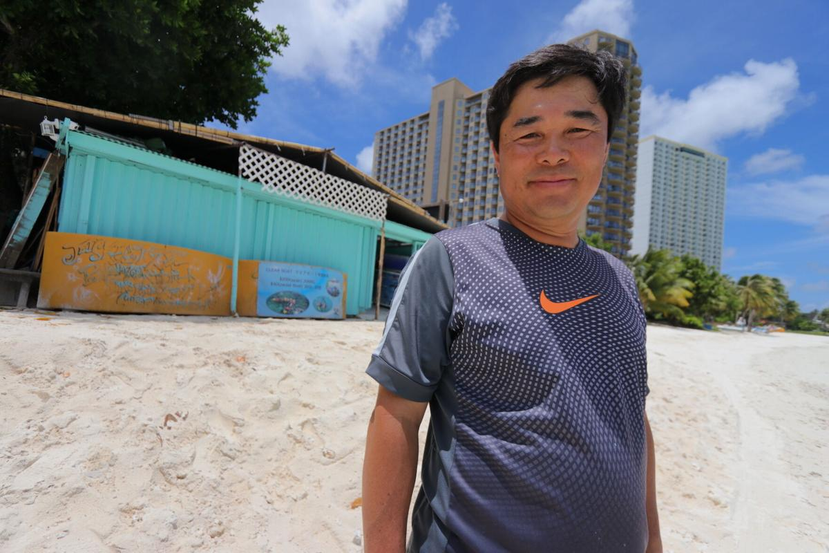 Adelup: Feds support Guam's vaccination of American expats