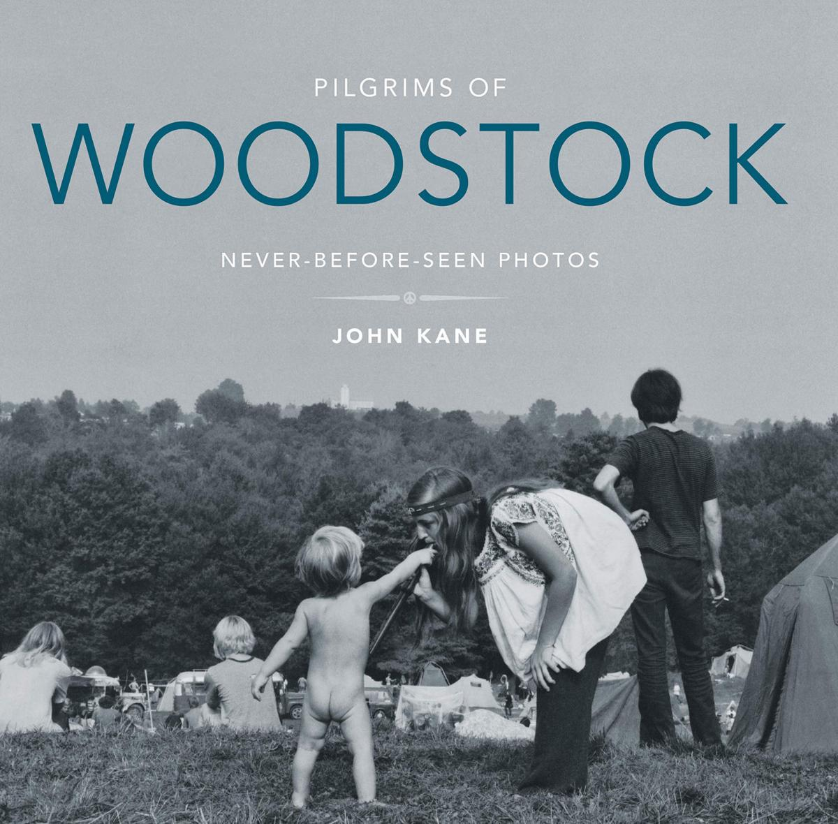 Woodstock can't be duplicated