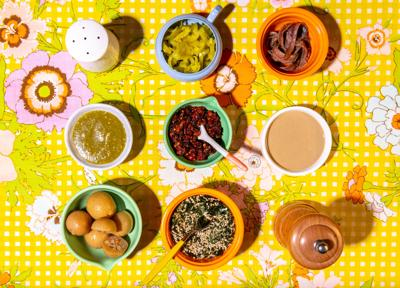 Staff picks: 8 condiments we swear by and how to use them