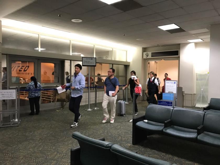 TSA cuts 40 jobs; longer lines possible   Guam News ...