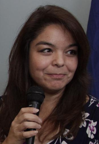 Louise Muna
