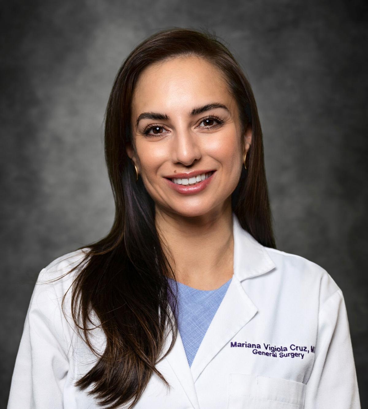 Surgeon joins GRMC from Illinois