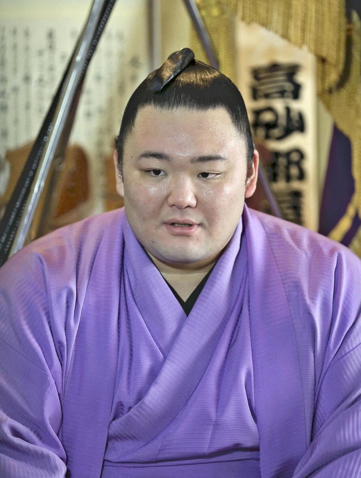 Asanoyama gets slapped with 6-tourney ban