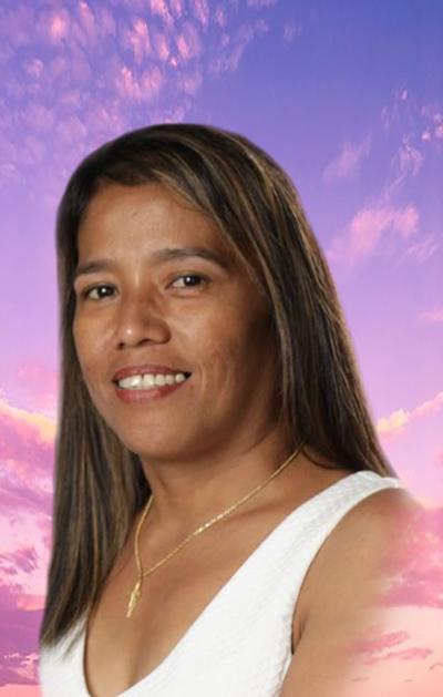 Sherina Lynn Sablan Soledad