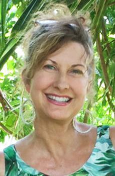 Kelly Marsh