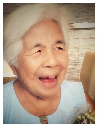 Bernardita Juadiong Provido
