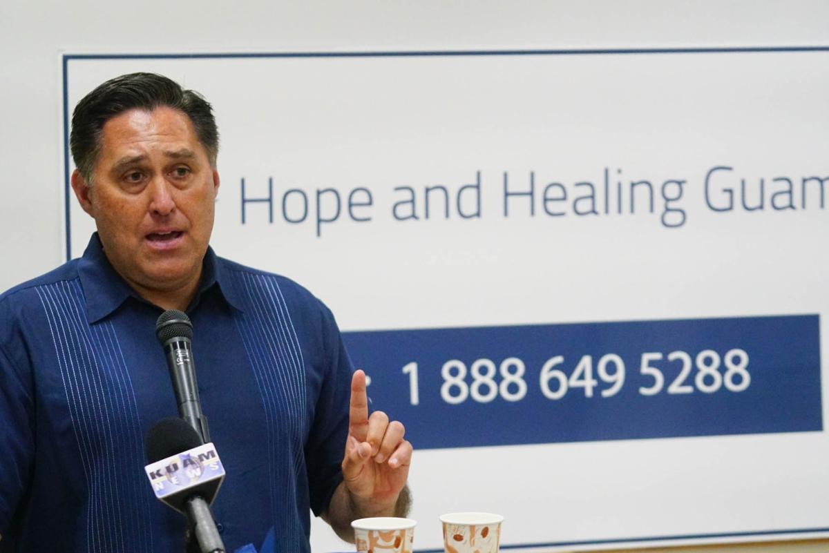 Hope and Healing program