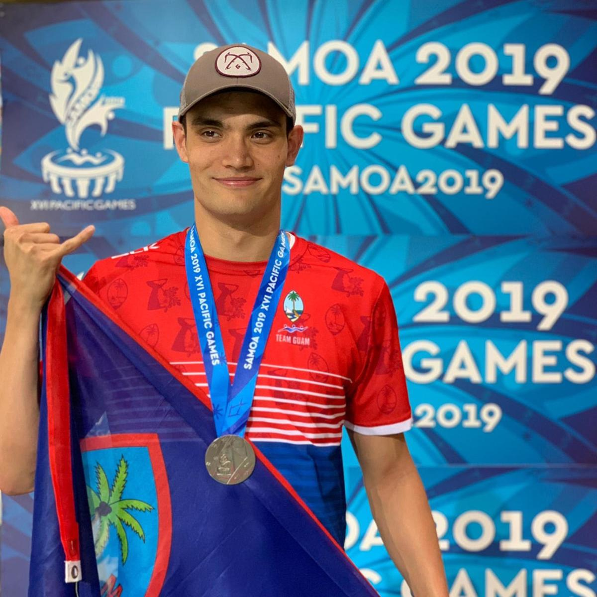 Pacific Games wrap up -8