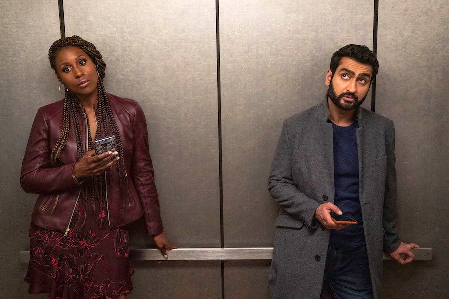 Review: Netflix comedy 'The Lovebirds' lets Issa Rae and Kumail Nanjiani shine, but only so much