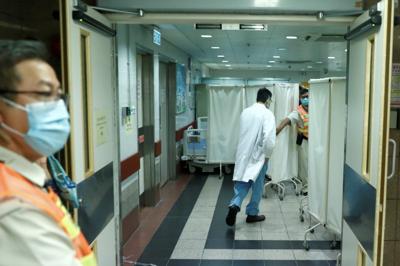 HK student dies; fresh unrest likely