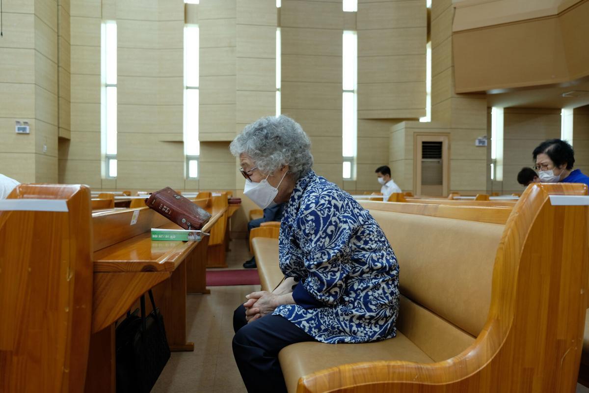 Churches have become SKorea's COVID battleground