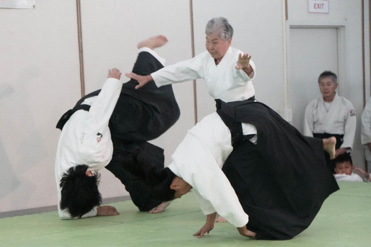 Celebrating Japanese culture