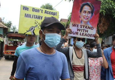 Myanmar unity government says it must be part of any ASEAN bid to end crisis
