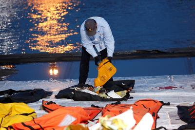 Indonesia to resume search for black box, victims of crashed jet