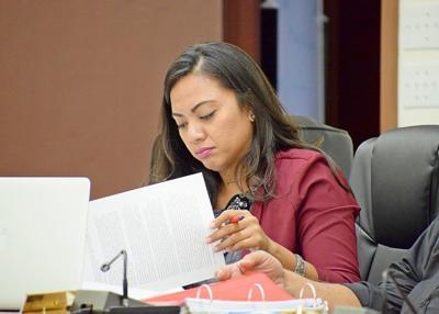 Babauta opposes joint resolution to end 'birth tourism'