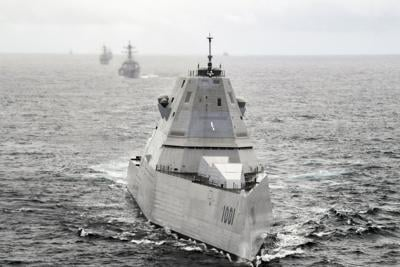 Military defends plans to retire $3B worth of planes and ships