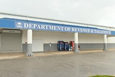 Driver's license and vehicle registration services temporarily closed at DRT due to COVID-19 case