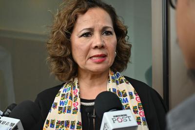 Guam Visitors Bureau CEO to retire May 30