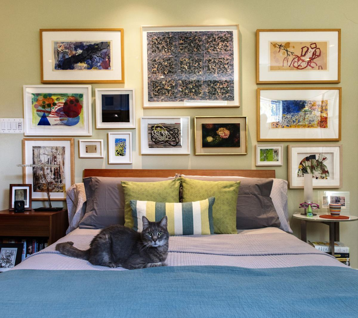 Enhance home values with art