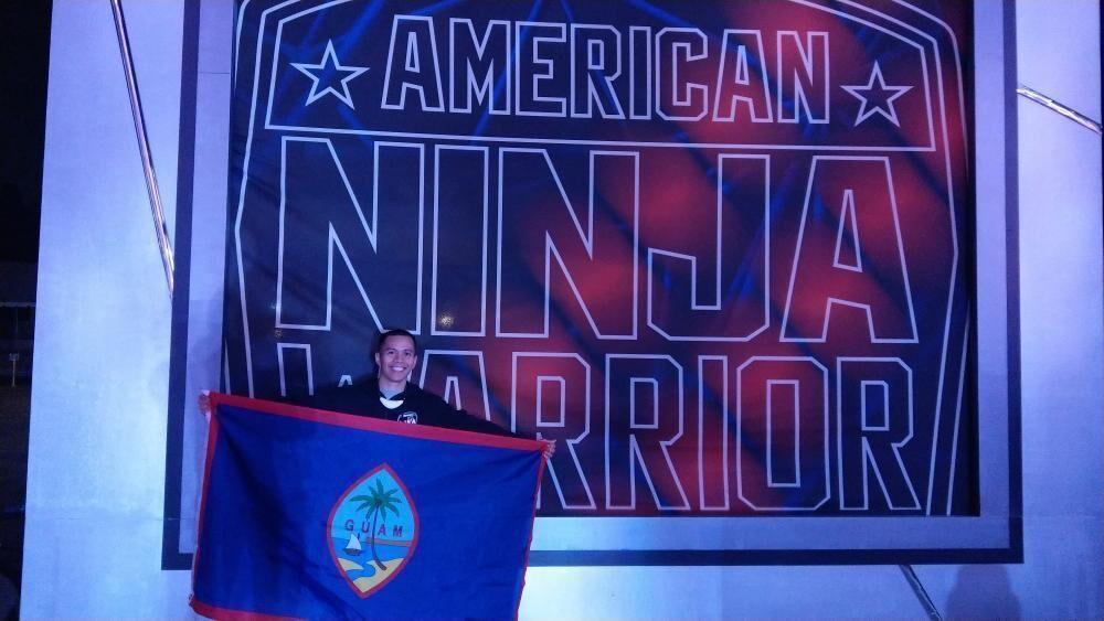 Perez overcomes COVID-19, hospitalization to advance in 'American Ninja Warrior'