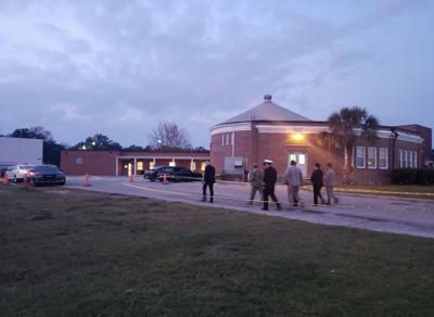 Barr: Pensacola shooting an act of terrorism