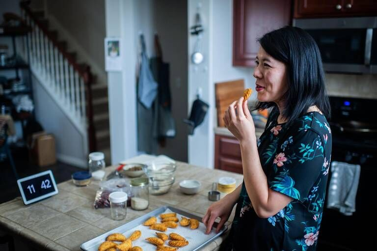 This Sacramento blogger preserves traditional Chinese recipes for the Instagram age