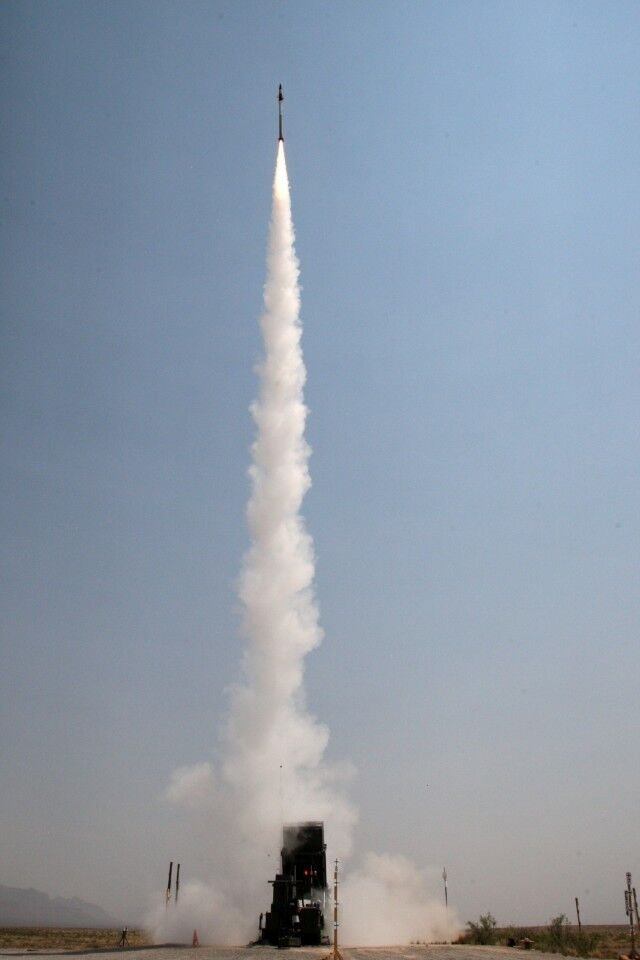 Iron Dome missile defense deployed to Guam - 1