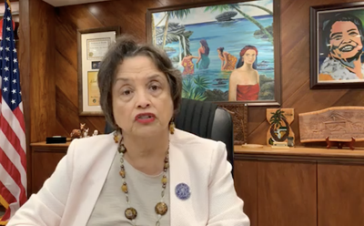 Governor: Guam could get $111.8 million in federal aid